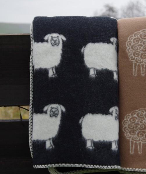 Deka s ovečkami